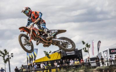 Jezyk da un diez al nuevo producto Braktec para motocross