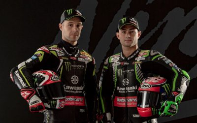 The SBK World Champions bet on J.JUAN